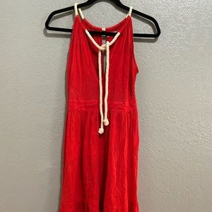 🌈American Retro maxi dress